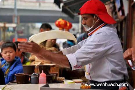 美食节策划公司 千竹展览美食团